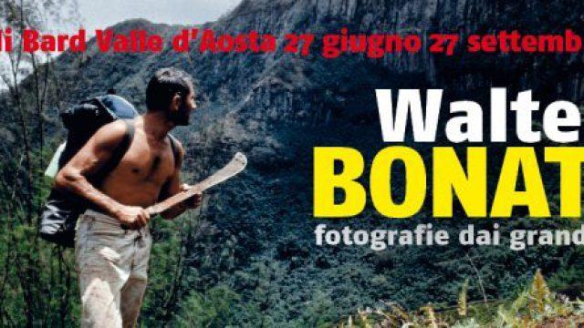 Walter Bonatti – Fotografie dai grandi spazi